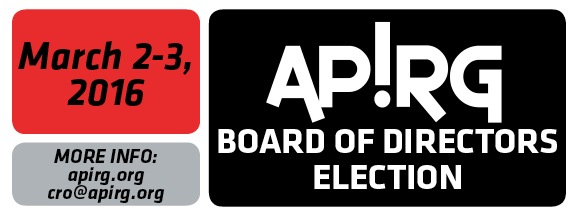 Call For Board of Director Nominations